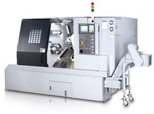 KENT USA KLR-300 CNC TURNING CE
