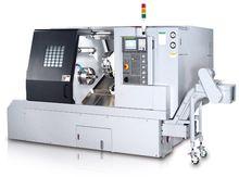 KENT USA KLR-300L CNC TURNING C