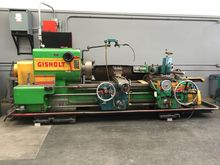 Used Gisholt 3L Turr