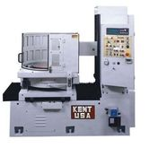 KENT USA CHS-600A ROTARY TABLE