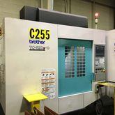 BROTHER TC-S2DB-0 CNC DRILLING
