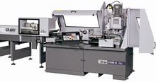 NEW HYD-MECH C370CNC AUTOMATIC