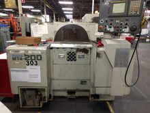 KITAKO MT4-200 CNC HORIZONTAL C