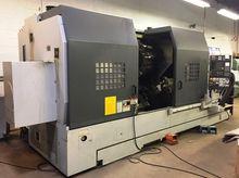 MORI SEIKI SL403C/2000 CNC HEAV
