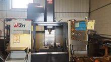 HAAS VF2/YT CNC VERTICAL MACHIN