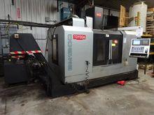 TOYODA/AWEA BM1200 CNC VERTICAL