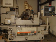 Shigiya GAS-30 Angle Head CNC G