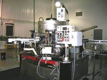 KRONES CANMATIC 18 LABELER