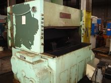 GLEASON 140 ROLLER QUENCH PRESS