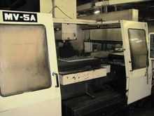 YANG MV-5A CNC VERTICAL MACHINI
