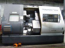 NAKAMURA TOME WT-300MMSY 8-AXIS