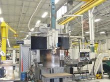 46″ BULLARD 4-AXIS CNC VERTICAL
