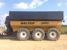2011 BALZER 2000