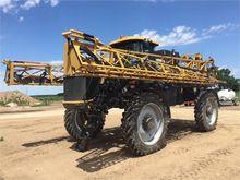 2013 AG-CHEM RG1100