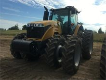Used CHALLENGER MT67