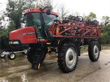 Used 2009 CASE IH PA
