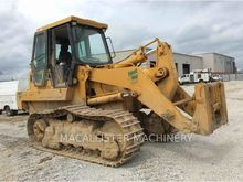 2005 Caterpillar 963C