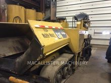 2007 Caterpillar AP-1055D