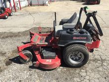 Big Dog X1060 zero turn mower