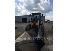 2012 Caterpillar 930K
