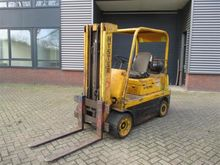 Used HYSTER H100E in