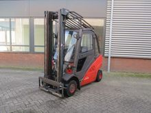 Used 2008 LINDE H25D