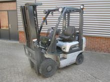Used 2009 NISSAN P1D
