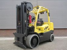 Used 2010 HYSTER S13