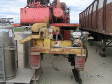 "Used 7"" Hydraulic Shear Unit"