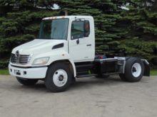 Used Hino 338 Truck for sale | Machinio