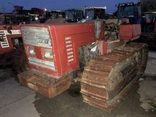 1986 FIAT AGRI 665 CM