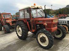 1973 FIAT AGRI 640