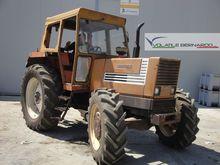 1982 FIAT AGRI 1180 DTH