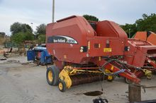 2003 NEW HOLLAND BR 740 TIPO 15