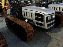 2002 LAMBORGHINI GRIMPER 555L