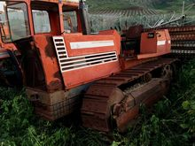 1970 FIAT AGRI 95-55