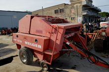 Used WELGER ROTOPRES