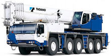 New Tadano ATF 180G-