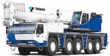 New Tadano ATF 220G-