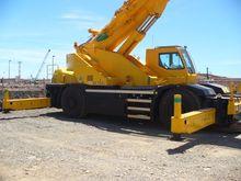 New 2011 KATO SR-700