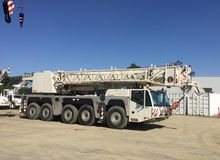 New 2012 Terex Demag