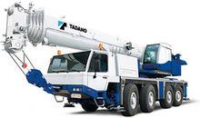 New Tadano ATF 90G-4