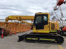 New 2014 Maeda LC138