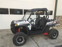 2012 POLARIS RANGER XP 900