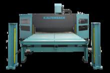 Kaltenbach Sheet metal working