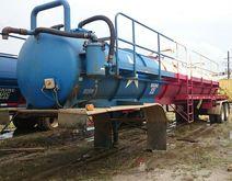 2001 Pioneer 130BBL Steel Vacuu