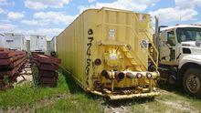 2004 Dragon 500BBL Frac Tank Tr