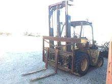 Eagle / Pincher Forklift
