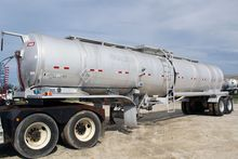 2012 Polar 8400 Gal DOT 407 Alu