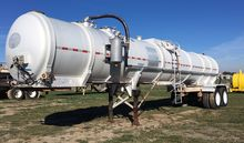 2004 Stephens 150 BBL Septic Ta
